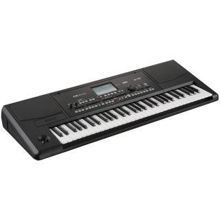 Korg Pa300 - Tastiera Workstation Arranger 61 Tasti04