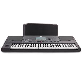 Korg PA600 - Tastiera Arranger Dinamica 61 Tasti02
