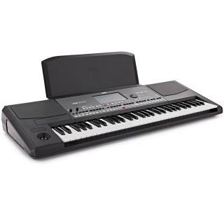 Korg PA600 - Tastiera Arranger Dinamica 61 Tasti03