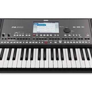 Korg PA600 - Tastiera Arranger Dinamica 61 Tasti04