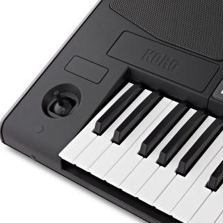 Korg PA600 - Tastiera Arranger Dinamica 61 Tasti05