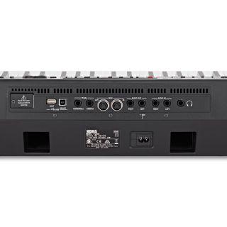 Korg PA600 - Tastiera Arranger Dinamica 61 Tasti07