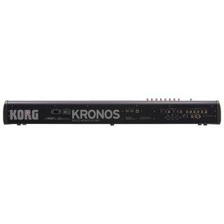 Korg Kronos 2 61 SE - Sintetizzatore 61 Tasti 2