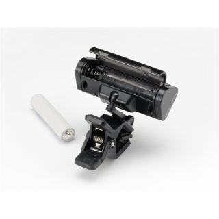 KORG AW-LT100G - Accordatore per Chitarra_battery
