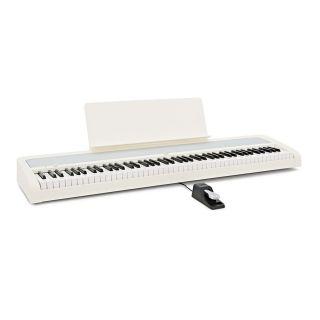Korg B2 White - Pianoforte Digitale Bianco 88 Tasti07