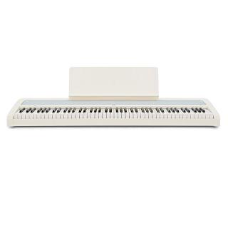 Korg B2 White - Pianoforte Digitale Bianco 88 Tasti02