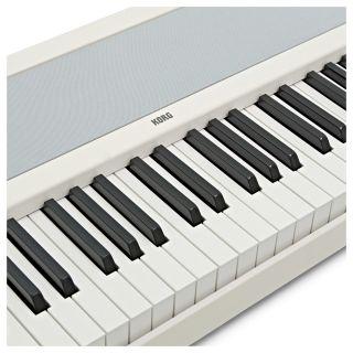 Korg B2 White - Pianoforte Digitale Bianco 88 Tasti04
