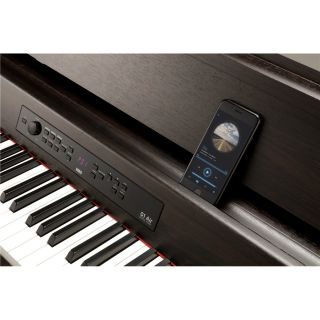 KORG G1 AIR BROWN - Pianoforte Digitale Marrone_detail