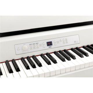 KORG G1 AIR WHITE - Pianoforte Digitale Bianco_detail