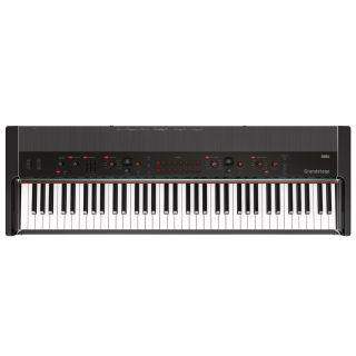 KORG GRANDSTAGE 73 - Pianoforte da Palco 73 Tasti_top