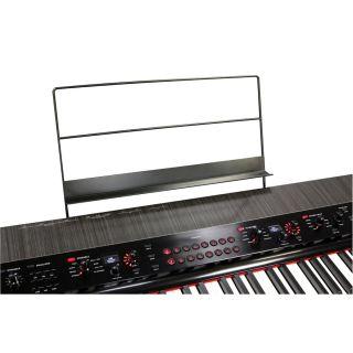 KORG GRANDSTAGE 73 - Pianoforte da Palco 73 Tasti_leggio