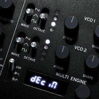 Korg Minilogue XD - Sintetizzatore Analogico 37 Tasti05