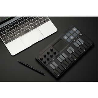 Korg nanokey studio pc