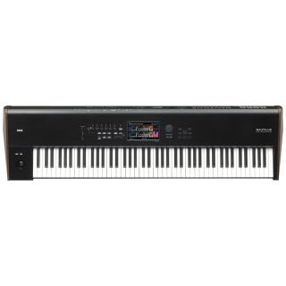 Korg Nautilus 88 - Synth Workstation 88 Tasti