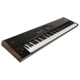 Korg Nautilus 88 - Synth Workstation 88 Tasti03