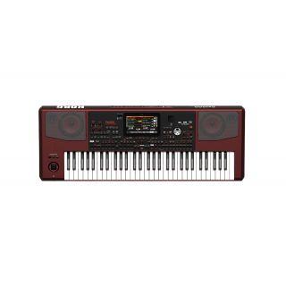 KORG PA1000 - Tastiera Workstation Arranger 61 Tasti_top