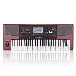Korg PA1000 Tastiera Arranger 61 Tasti con Borsa02