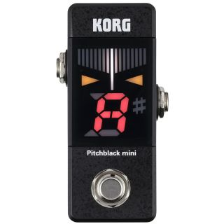 korg pitchblack mini front