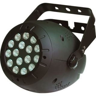 SOUNDSATION PAR-3W-16 - Proiettore Led RGB 3W