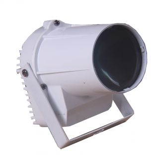 SOUNDSATION MBL-3W-WHITE - Faretto Mini Beam 3W Bianco