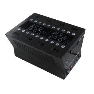 Soundsation LEDBM-300 - Macchina per Bolle con LED 300W