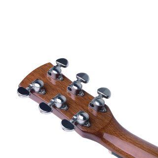 3 SOUNDSATION - Chitarra acustica OOO con finitura lucida