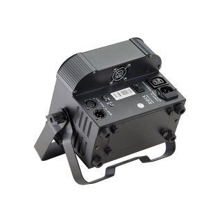 SOUNDSATION - PAR LED 5x18W RGBWA+UV 6in1 a batteria 3