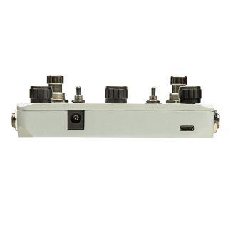 2 SOUNDSATION - Looper a pedale stereo con FX