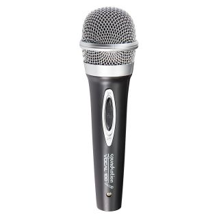 0 SOUNDSATION - Microfono Dinamico Cardioide
