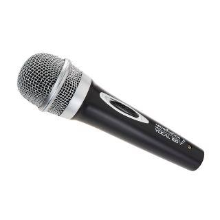 1 SOUNDSATION - Microfono Dinamico Cardioide