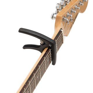 1 SOUNDSATION - Capotasto universale per chitarra in ABS