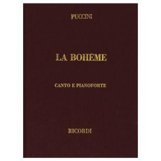 1 La Bohème di Giacomo Puccini Testo Cantato In Italiano
