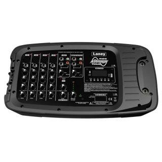 Laney AH210 - Sistema Audio Completo 400W02