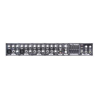 Laney AH300 - Combo Multi-Input 300W RMS04