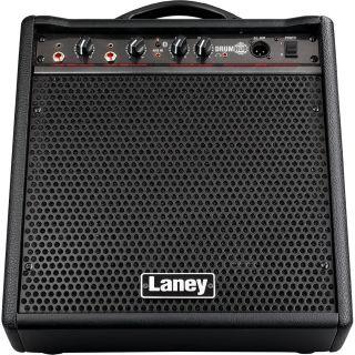 Laney DrumHub DH 80 - Amplificatore per Batteria Elettronica 80W