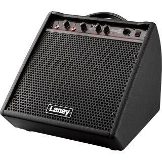 Laney DrumHub DH 80 - Amplificatore per Batteria Elettronica 80W02