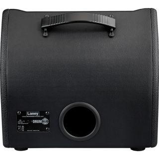 Laney DrumHub DH 80 - Amplificatore per Batteria Elettronica 80W04