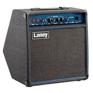 1-LANEY RB2 - AMPLIFICATORE