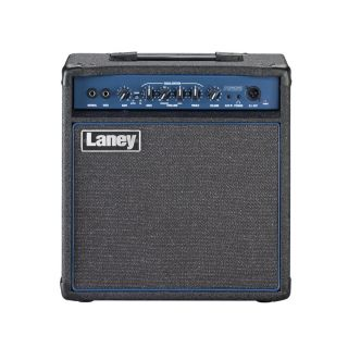 2-LANEY RB2 - AMPLIFICATORE