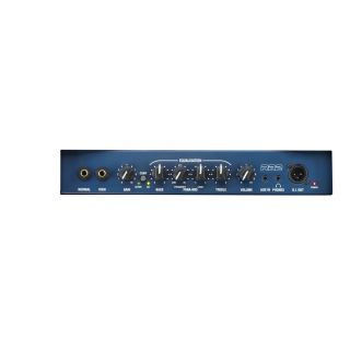 3-LANEY RB2 - AMPLIFICATORE