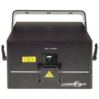 Laserworld DS-3000RGB - Laser 2800 mW03