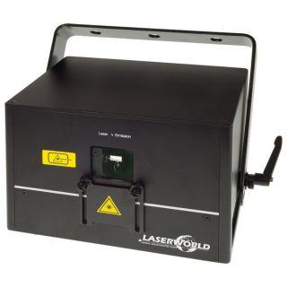Laserworld DS-3000RGB - Laser 2800 mW02