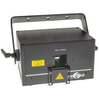 Laserworld DS-1000RGB - Effetto Laser RGB 900 mW