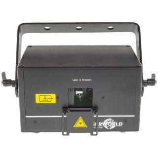 Laserworld DS-1000RGB - Effetto Laser RGB 900 mW02