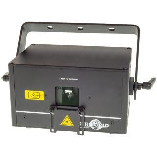 Laserworld DS-1000RGB - Effetto Laser RGB 900 mW03
