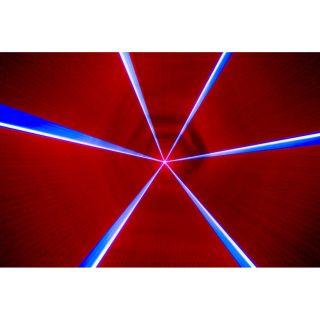 Laserworld DS-1000RGB - Effetto Laser RGB 900 mW08