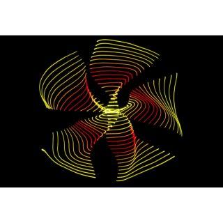 Laserworld DS-1000RGB - Effetto Laser RGB 900 mW09