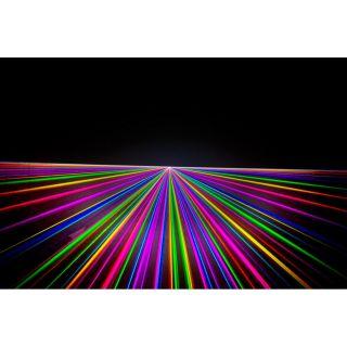 Laserworld DS-1000RGB - Effetto Laser RGB 900 mW15