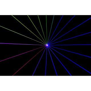 Laserworld DS-1000RGB - Effetto Laser RGB 900 mW16