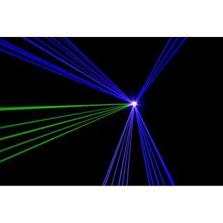 Laserworld DS-1000RGB - Effetto Laser RGB 900 mW19